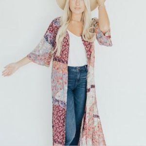 Carly jean duster